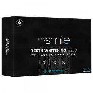MySmile Gels Blanchiment Dentaire